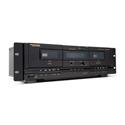 Marantz PMD-300CP Pro Dual Well Cassette Player/Recorder