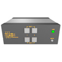 Matrix Switch MSC-HD22L 3G/HD/SD-SDI 2x2 Mini Routing Switcher