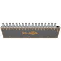 Matrix Switch MSC-HDDA16 3G/HD/SD-SDI 16 Output Distribution Amplifier