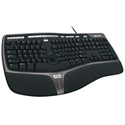 Microsoft B2M-00012 Natural Ergonomic Keyboard 4000