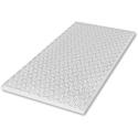 Sonex Mini 24 x 48 x 1-1/2 Inch Thick Box of 8 - Natural White