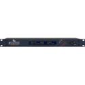 Mutec iCLOCK Redundant Multiple Clock Synthesizer & Video Reference Generator