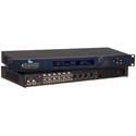 Mutec iCLOCKdp Redundant Multiple Clock Synthesizer & Video Reference Generator