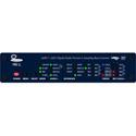 Mutec MC-4 8 Ch bi-directional ADAT/ AES  Format & Sampling Rate Converter
