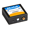 Muxlab 500087 Digital Audio Converter