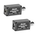 MuxLab 500306-2PK Shielded CATV Balun 2-Pack