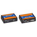 Muxlab 500391 DVI/USB 2.0 Extender Kit