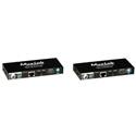 Muxlab 500404 HDMI / Bi-IR Extender Kit
