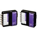 Muxlab 500732-SM10 6G-SDI Extender Over Fiber Kit (single-mode) 33000ft / 10km