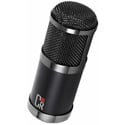 MXL CR89 Large Bodied Natural and Smooth Sounding Large Diaphragm Condenser Mic