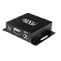 MXL VAC-12SH Professional 3GSDI to HDMI Converter with 3GSDI Loop Out