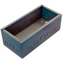 Mystery BB2000D FMCA2000 Series 6 Inch Deep Backbox
