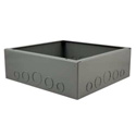 Mystery BB3000 FMCA3000 Series 4 Inch Deep Backbox