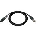 Neutrik Unisex XLR Microphone Cable 3Ft