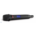 Nady HT-1KU Handheld Microphone Transmitter for W-1KU System