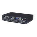 NTI SPLITMUX-VWC-4HDLC Multi-Format HD Video Wall Controller: 2x2
