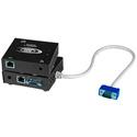NTI ST-C5V-600 XTENDEX VGA Over Cat5 Extender