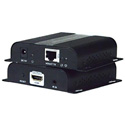 NTI ST-IPHD-POELC Low-Cost HDMI Over Gigabit IP Extender with IR and Power over Ethernet (PoE)