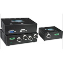 NTI VOPEX-M12V-4 VGA Splitter/Extender via CAT5