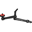 NOGA DG9038CA Cine Arm DG Hold-it Arm - Top:1/4 Inch - Bottom: 3/8 Inch