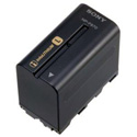Sony NP-F970 InfoLithium L-Series Battery