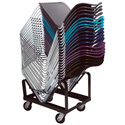 National Public Seating DY85 Dolly For 8500 Chair