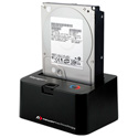NewerTech Voyager S3 0GB USB 3.0 SATA Revision 3.0 Drive Docking Solution
