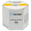 NTE 24-6337-0001 44 Rosin Flux Solder Wire - 1lb Spool