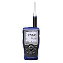 NTI XL2 Analyzer with Class 1 M2230 Measurement Microphone