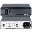 Kramer OC-1N Single Channel Video/Sync Optical Isolator
