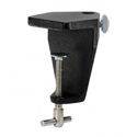 O.C. White 11440-1B Clamp For Mic Arm - Black