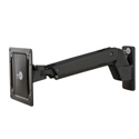 OmniMount PLAY40 Interactive TV Arm Mount - Black