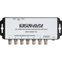 Ocean Matrix 12GSDI-1X6 12G-SDI Reclocking 1x6 Distribution Amplifier