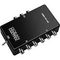 Ocean Matrix Composite Video and Audio Input Expander Switch