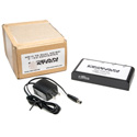 Ocean Matrix OMX-HDMI-SDI HDMI to 3G SDI Mini Converter with Looping Output - Bstock (Used - Damaged Box)