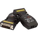 Opticis DDFX-100-TR 2 Fiber Dual Link DVI Extender