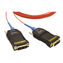 Opticis DVFX-110-TR 1 Fiber (Single Mode) DVI Extender
