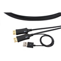 Opticis HDFC-200-10 HDMI 2.0 Active Optical Cable 10 Meter