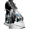 Orca OR-35 Audio Bags Rain Cover (Fits All)