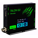 Osprey Talon-G2-Decoder H.264 Video Decoder