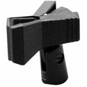 On Stage Stands MY200 Clothespin Style Plastic Mic Clip