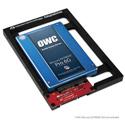 NewerTech NWTADPTADRV AdaptaDrive 2.5 Inch to 3.5 Inch Drive Converter Bracket