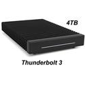 OWC OWCTB3TBV4T4.0 ThunderBlade V4 4.0TB External Solid-State Drive
