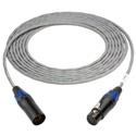 Plenum DMX Light Control Cable 15ft