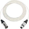 Plenum XLR M-F Audio Cable 6ft.