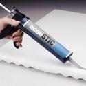 Sonex PA-03 AcouSTIC Neutral Cure Silicon Adhesive - 10.5oz.