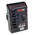 PAG PAGlink HC-PL94T 14.8V Time Battery Rechargeable Gold Mount Li-Ion