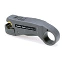 Greenlee PA1258 LC CST-Mini Coaxial Cable Stripper