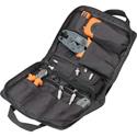 Greenlee 901081 Deluxe Coax Kit