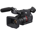 Panasonic AG-CX350PJ UHD Hand-Held Camcorder with 1 Inch MOS Sensor 20X Optical Zoom Lens 4K / 60P Capability HDMI - SDI